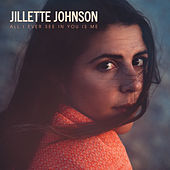 Flip A Coin by Jillette Johnson