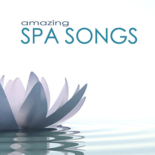 Amazing Spa Songs - Ayurvedic Spa Music Therapy, Stress Relief Techniques for Vacation by Spa Music Masters