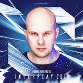 Alexander Popov presents Interplay 2017 by Various Artists