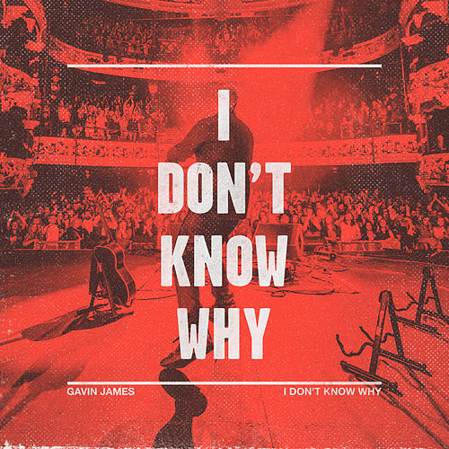 I Don't Know Why by Gavin James