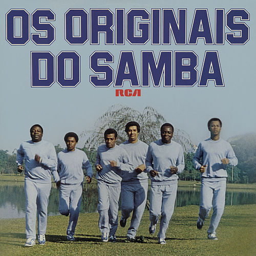 Os Originais do Samba by Os Originais Do Samba