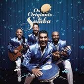 Ontem, Hoje e Sempre by Os Originais Do Samba