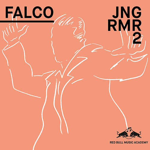 JNG RMR 2 (Remixes) von Falco