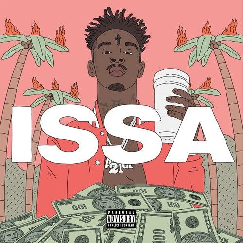 Issa Album by 21 Savage