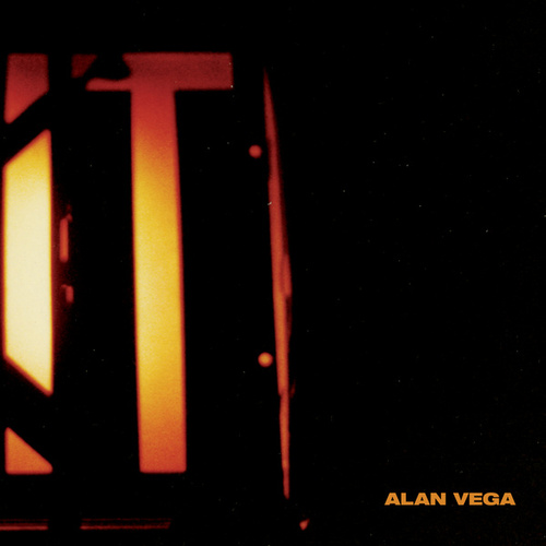 It by Alan Vega
