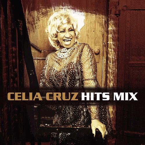 Hits Mix by Celia Cruz
