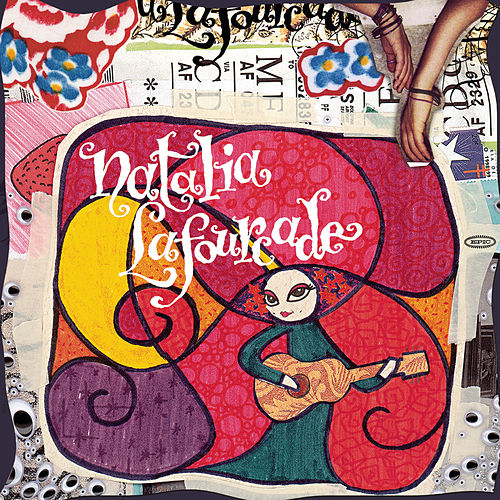 Play & Download Natalia La Fourcade by Natalia Lafourcade | Napster