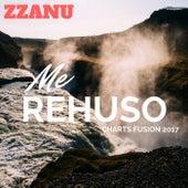 Me Rehúso (Charts Fusion 2017) by ZZanu