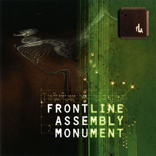 Monument by Front Line Assembly