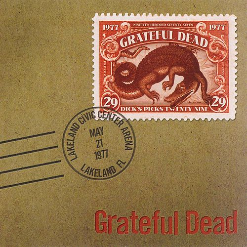 Play & Download Dick's Picks, Vol. 29: Atlanta, 5/19/77 & Lakeland, FL, 5/21/77 by Grateful Dead | Napster