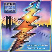 Play & Download Dick's Picks, Vol. 24: Cow Palace, 3/23/1974 by Grateful Dead | Napster