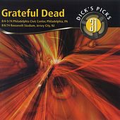 Play & Download Dick's Picks, Vol. 31: Philly, 8/4-5/74 & Jersey City, 8/6/74 by Grateful Dead | Napster
