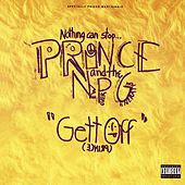 Gett Off by Prince