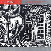 LivePhish, Vol. 5 7/8/00 by Phish