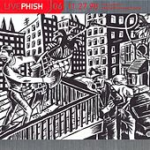 LivePhish, Vol. 6 11/27/98 by Phish
