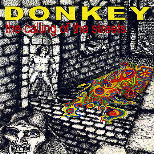 The Calling of the Streets by Donkey