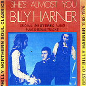 Play & Download Best of Billy Harner 1962-1976 by Billy Harner | Napster