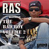 Play & Download The Bad Boy, Vol.2 by Lil' Raskull | Napster