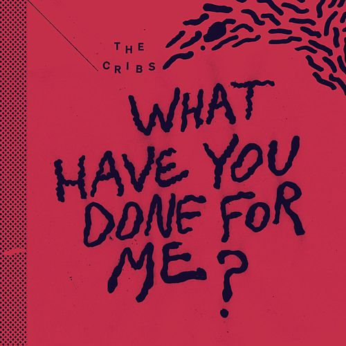 What Have You Done for Me by The Cribs