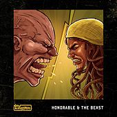 Honorable & The Beast by New Kingston