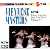 Play & Download Viennese Masters (Vol 2) by Various Artists | Napster