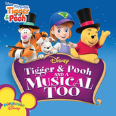 Play & Download Tigger & Pooh and a Musical Too by Various Artists | Napster