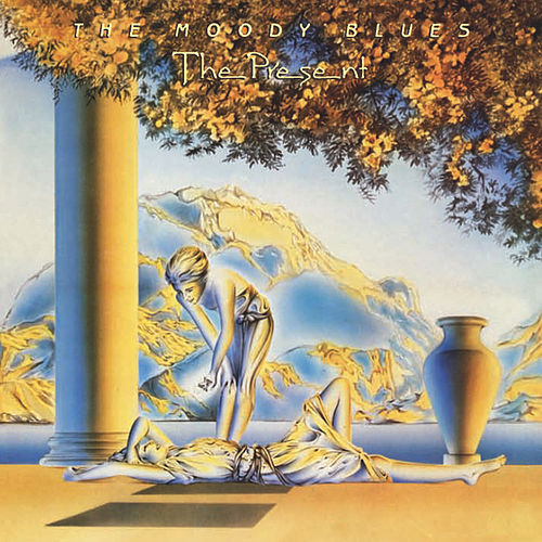 The Present by The Moody Blues