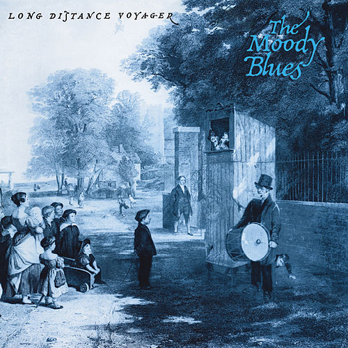 Long Distance Voyager by The Moody Blues