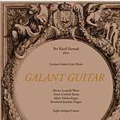 Play & Download Galant Guitar by PK Farstad | Napster