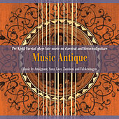 Play & Download Music Antique by PK Farstad | Napster