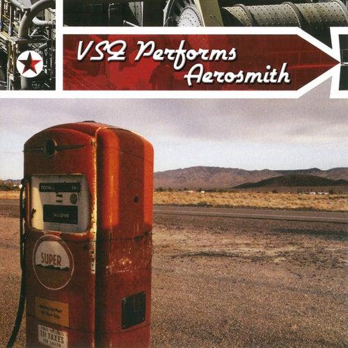 The String Quartet Tribute To Aerosmith by String Quartet Tribute