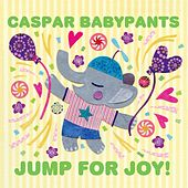 Free Couch by Caspar Babypants