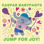 Blackberry Pie by Caspar Babypants