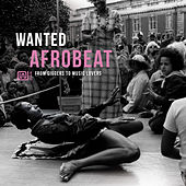 Wanted Afrobeat: From Diggers to Music Lovers by Various Artists