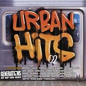 Urban Hits 02 de Various Artists