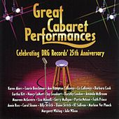 Great Cabaret Performances by Various Artists