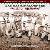 Play & Download Bandas Sinaloenses: Musica Tambora by Various Artists | Napster