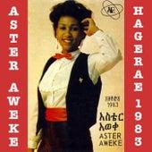 Hagerae 1983 by Aster Aweke