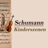 Schumann: Kinderszenen by Alfred Cortot