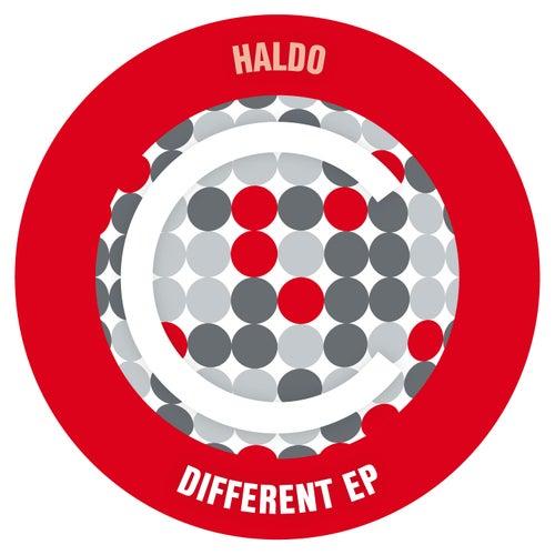 Different Ep by Haldo