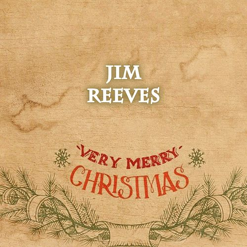 Very Merry Christmas by Jim Reeves