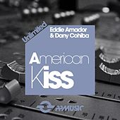 American Kiss by Dany Cohiba
