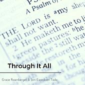 Through It All by Gracie Rosenberger
