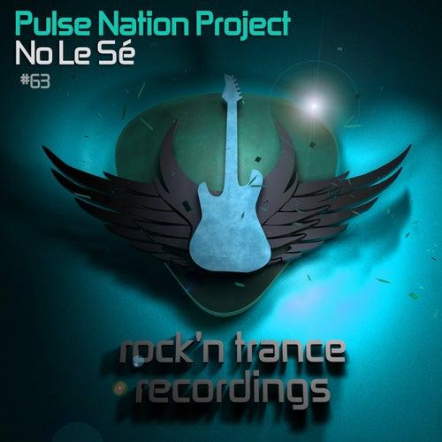 No Lo Sé de Pulse Nation Project