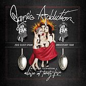 Alive at Twenty-Five - Ritual De Lo Habitual Live von Jane's Addiction