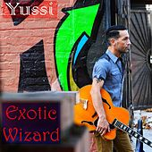 Exotic Wizard by Yussi