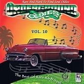 Underground Oldies V. 10 - Rare and Hard to Find Soul Oldies by Various Artists