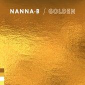Golden by Nanna.b