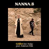 Golden (feat. Hodgy) by Nanna.b
