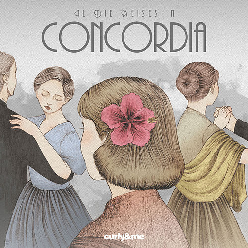 Concordia by Curly